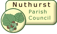 Nuthurst Parish Council Logo